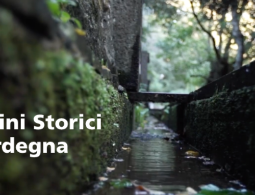 Giardini Storici di Sardegna